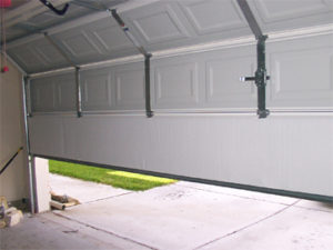 Rollup Garage Door Port Coquitlam