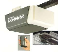 LiftMaster Garage Door Opener Port Coquitlam